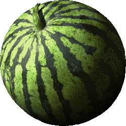 sweet water mellon